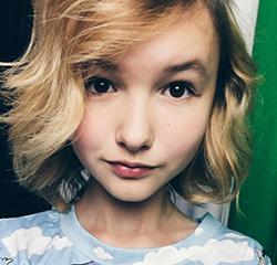 Арина Данилова