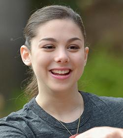 Kira Nicole Kosarin
